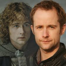 Actor Billy Boyd